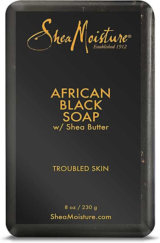 Shea-Moisture-Organic-African-Black-Soap