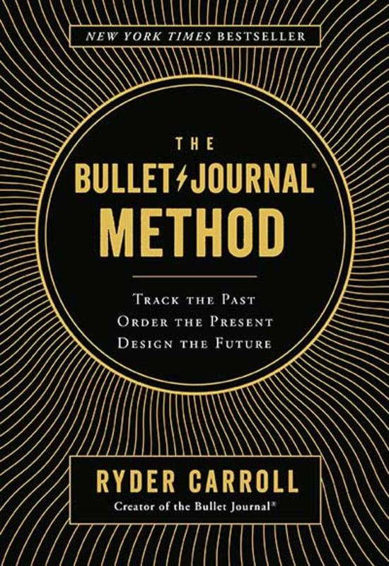 The-bullet-journal-method