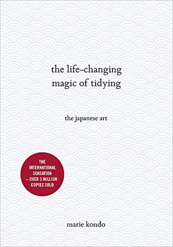 The-Life-Changing-Magic-of-Tidying