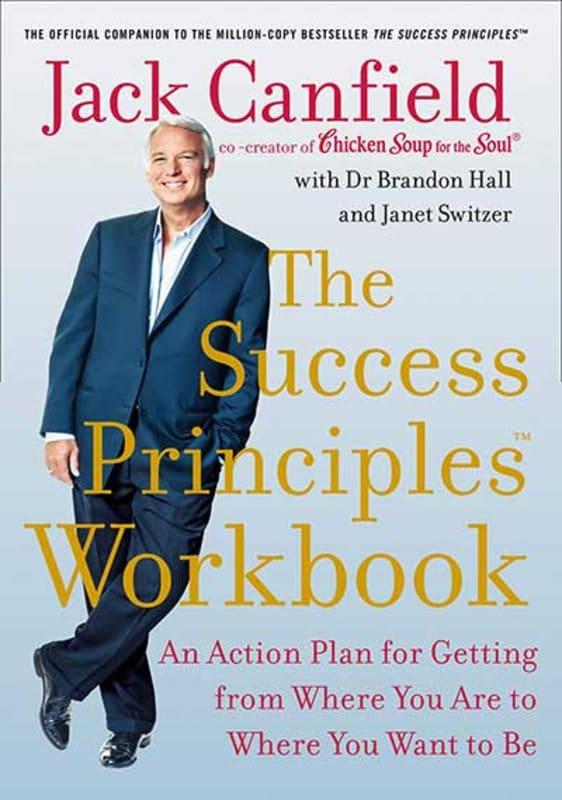 The-success-principles-workbook