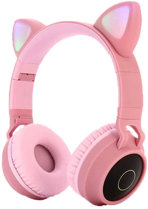 Foldable Ear Headsets