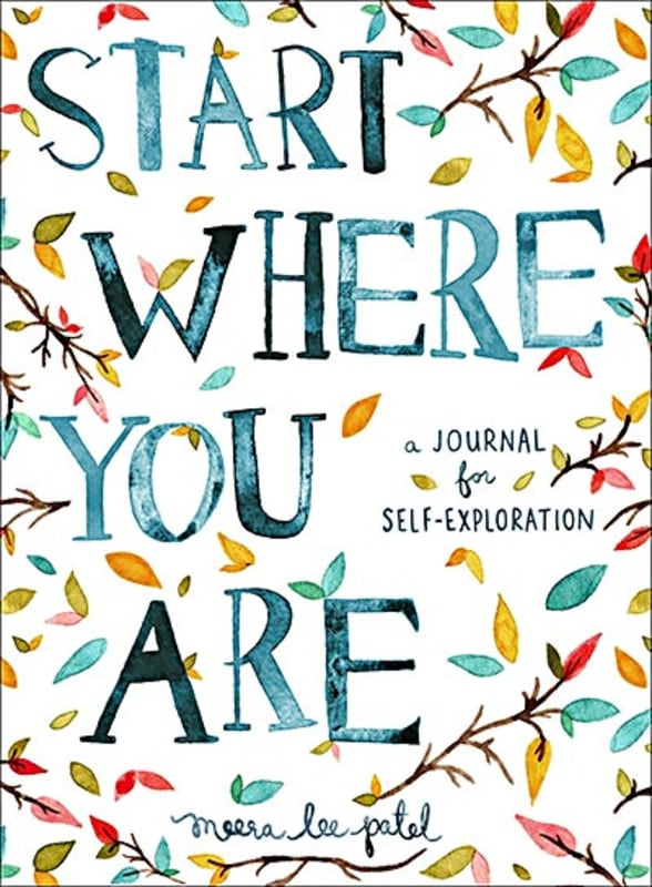 Start-Where-You-Are--A-Journal-for-Self-Exploration