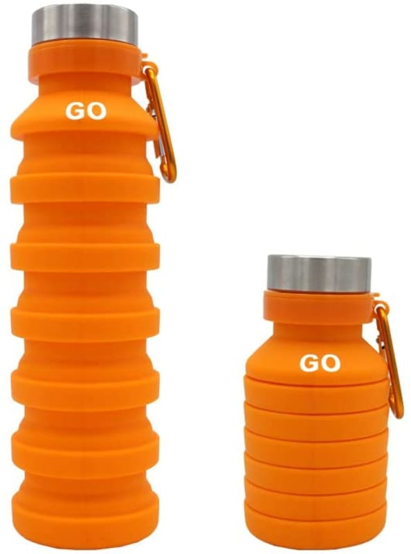 GO Collapsible Water Bottle