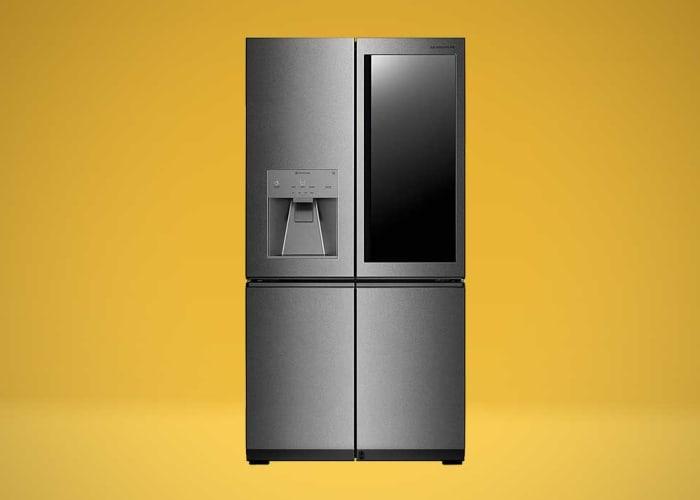 Best-Refrigerator-2020-UAE
