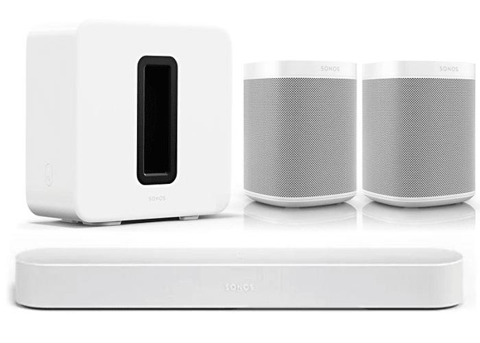 Sonos-Home-System