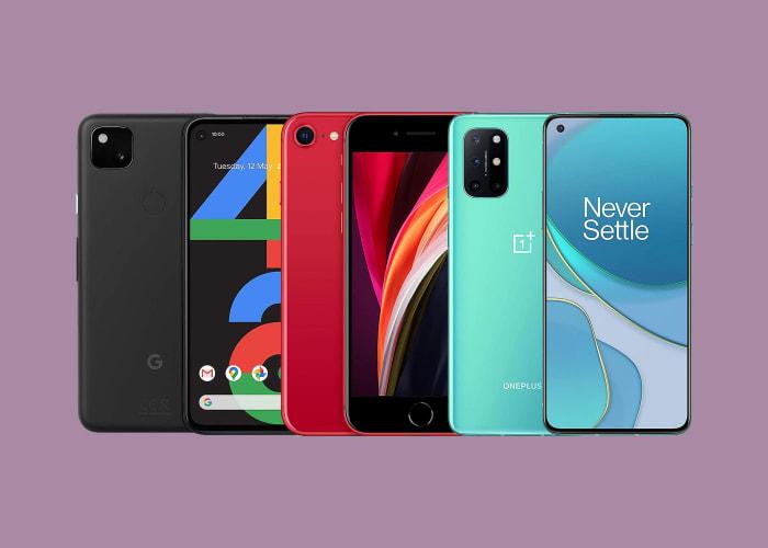 Best-Mid-range-Smartphones