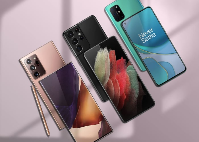 The-best-android-phones-of-2021