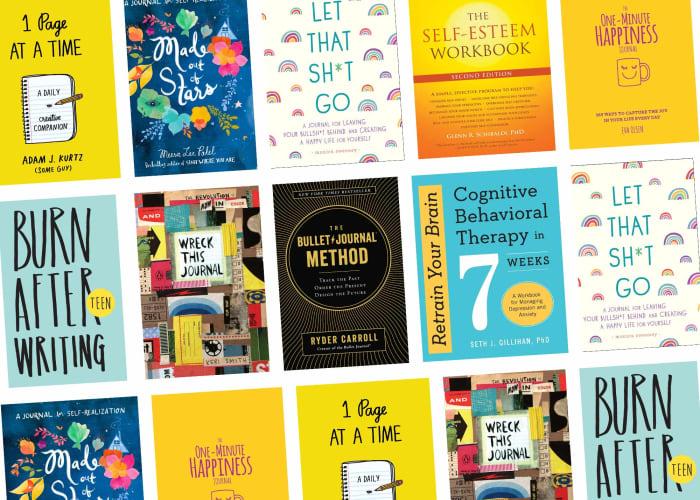 The-Best-Self-Help-Journals-and-Workbooks
