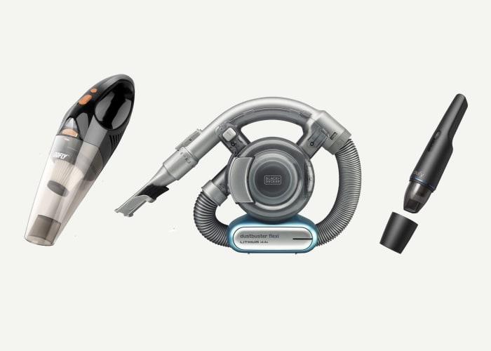 The-Best-handheld-vacuums