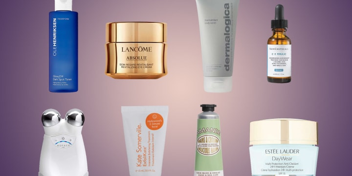 Best-beauty-products-2021