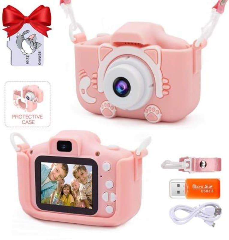Kids Selfie Camera