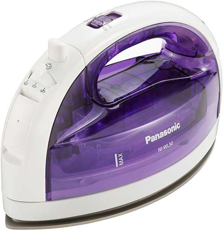 Panasonic-Cordless-Steam-Iron-NI-WL30VTH