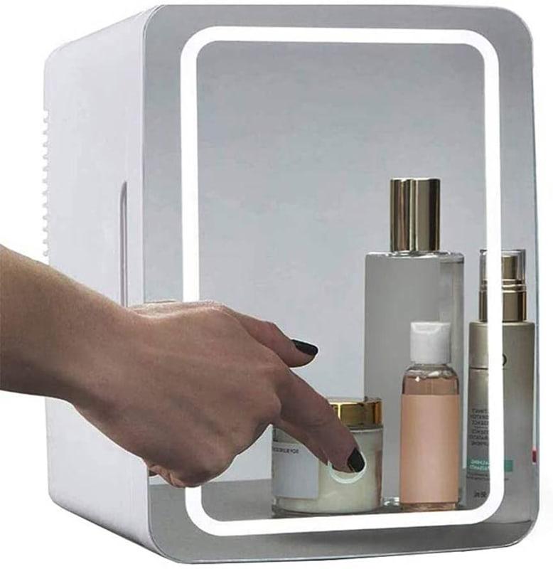Portable-Cosmetic-Refrigerator