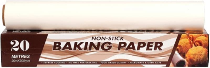 Adore Non-stick Parchment Paper Roll