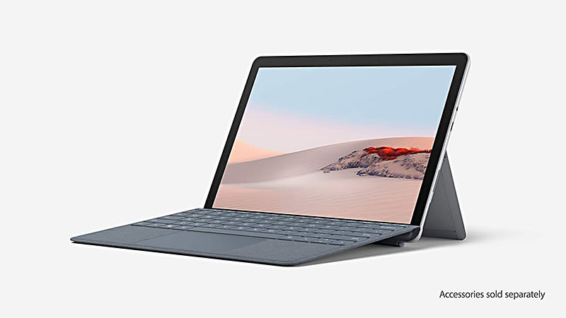 Microsoft Surface-GO