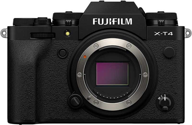 Fujifilm-X-T4