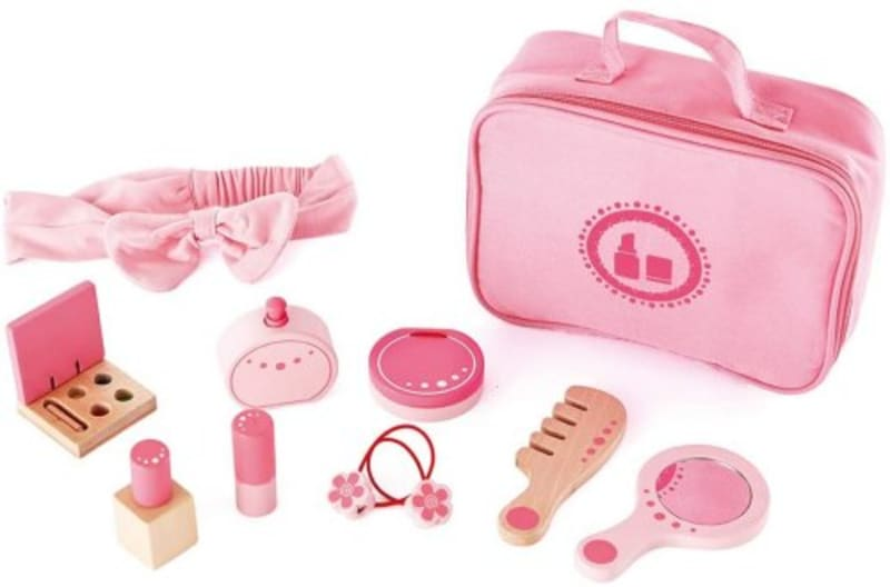 Cosmetics Play Kit