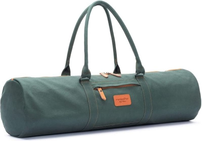 Monipathos Yoga Mat Tote Bag