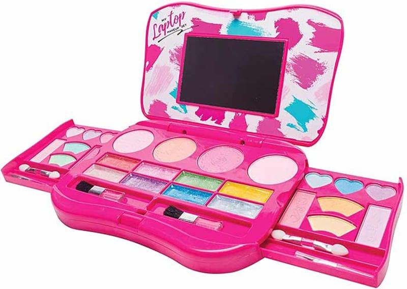Laptop-Girls-Makeup-Set