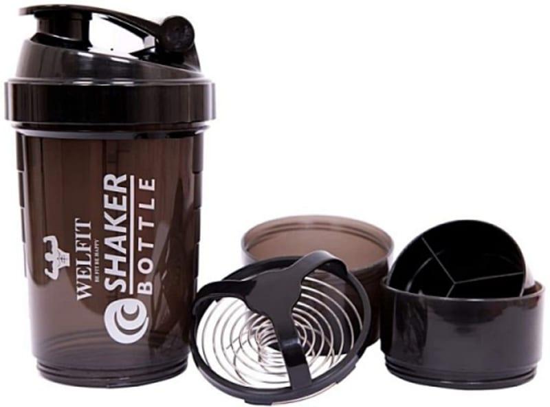 ASU Protein Shaker Blender