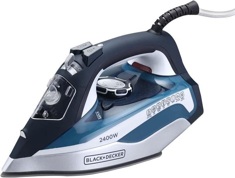 Black+Decker-Steam-Iron-X2150
