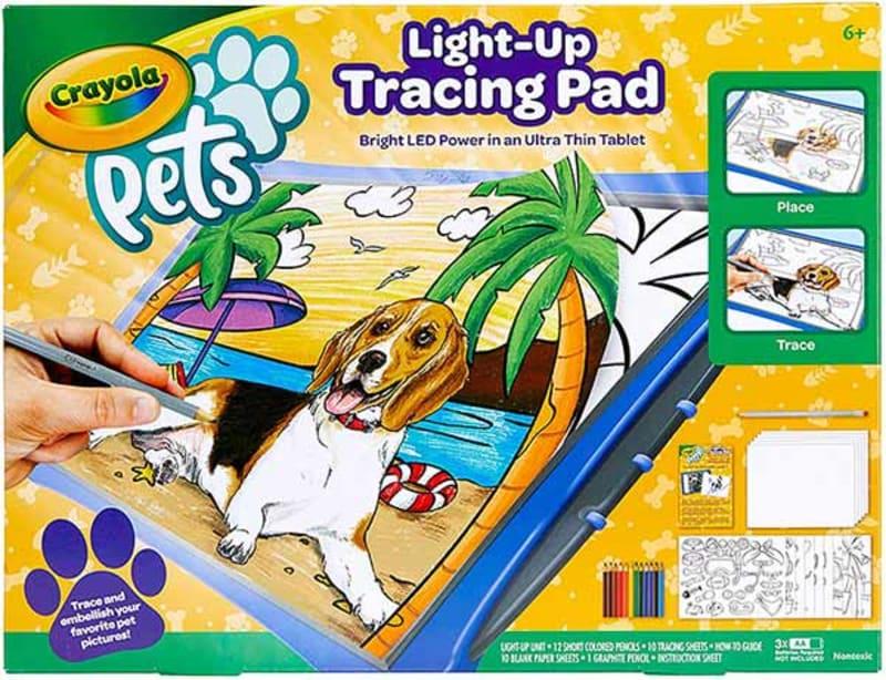 CRAYOLA-PETS-LIGHT-UP-TRACING-PAD