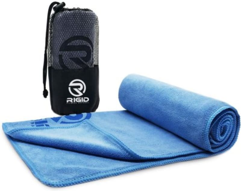 Gym Towel Premium Soft Face Towel for Gym, Exercise and Outdoor