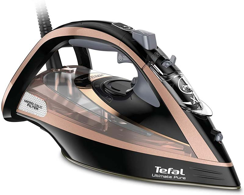 TEFAL-Ultimate-Pure-Steam-Iron