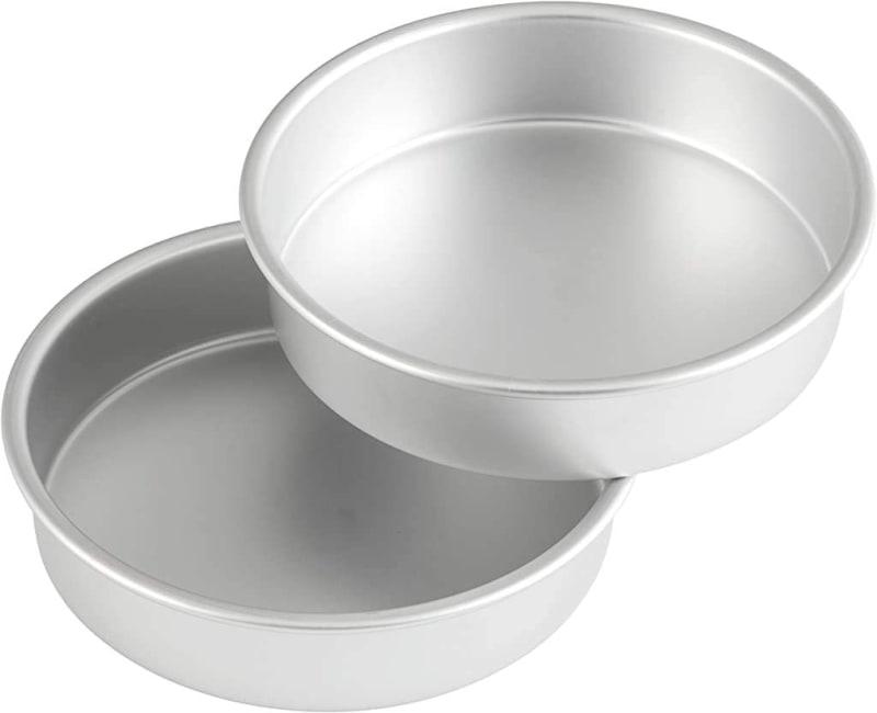 Wilton Round Cake Pans