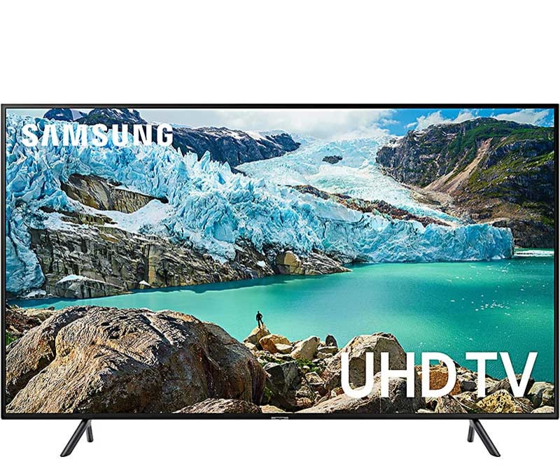 Samsung-RU7100-TV