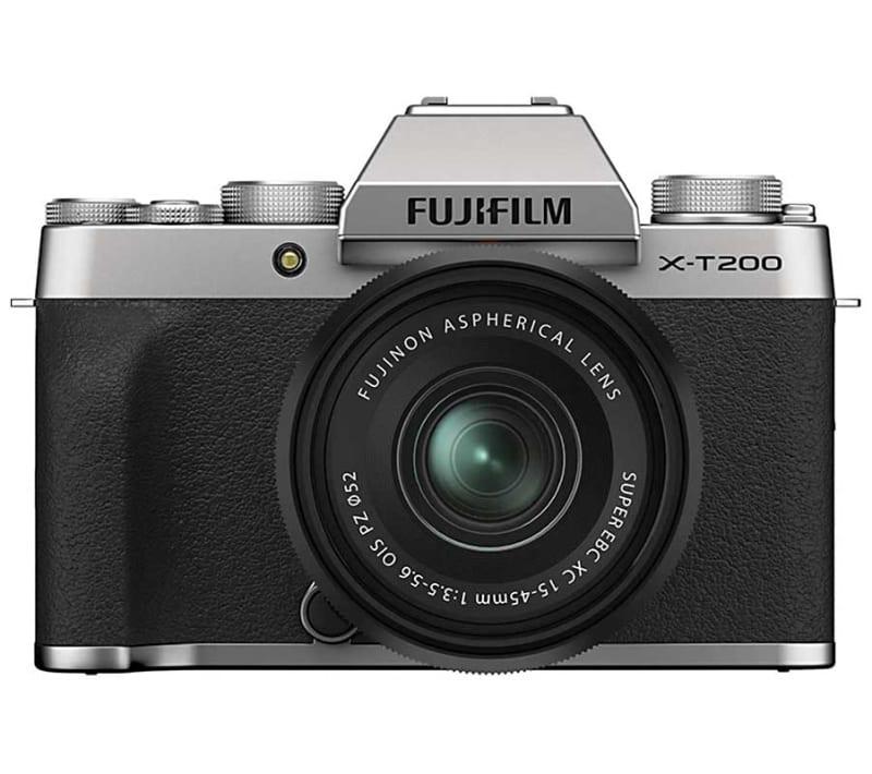Fuji-XT200