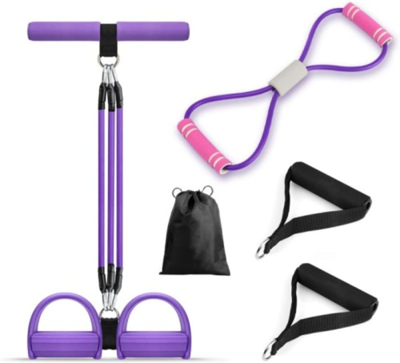 Baytion Home Fitness Exercise Accessories