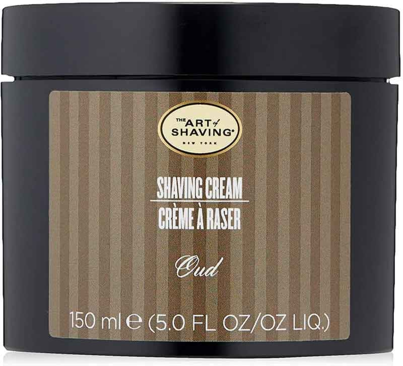 Art of shaving - shaving cream