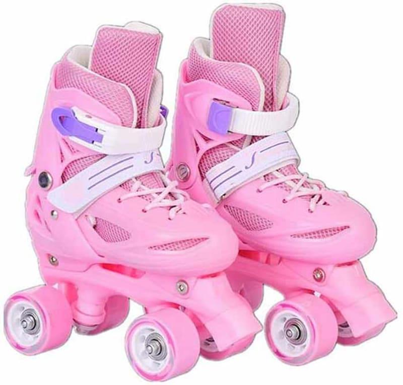 LLSZ-Roller-Skates-Adjustable-for-Kids