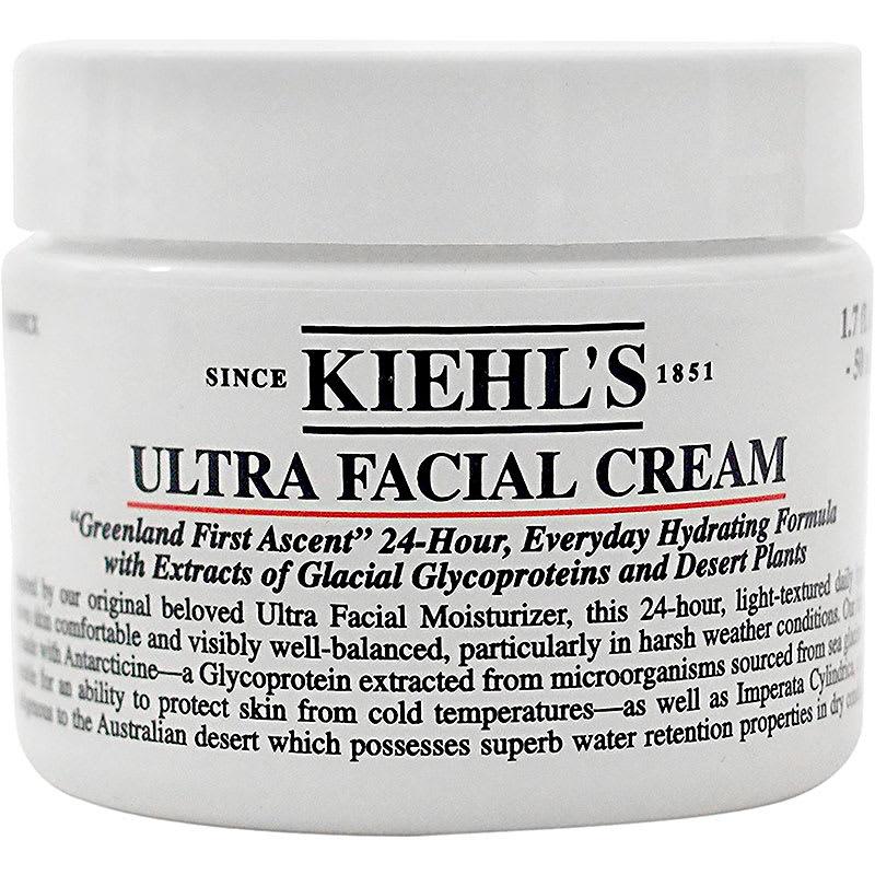 Kiehls-Ultra-Cream-Facial-Moisturiser