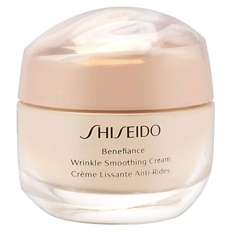 Shiseido-Benefiance-Wrinkle-Smoothing-Cream
