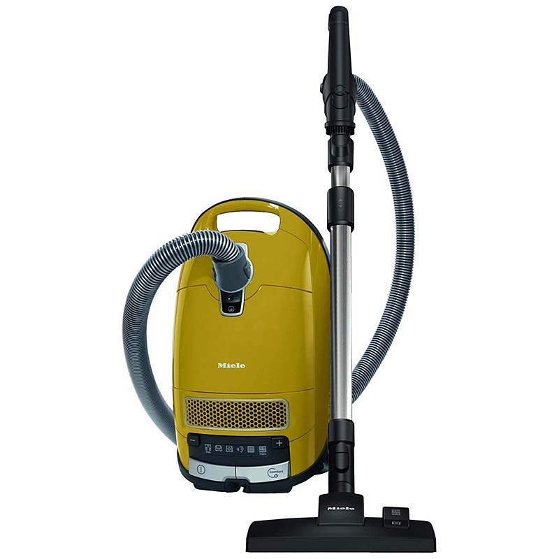 Miele-Bagged-Vacuum-Cleaner-Complete-C3