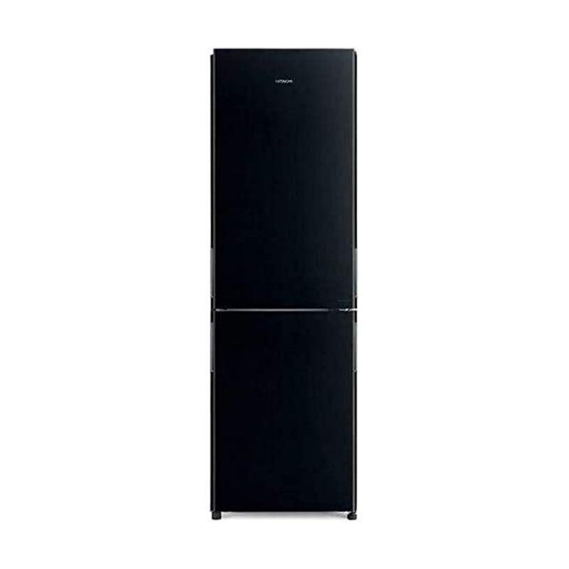 Hitachi-refrigerator-bottom-freezer