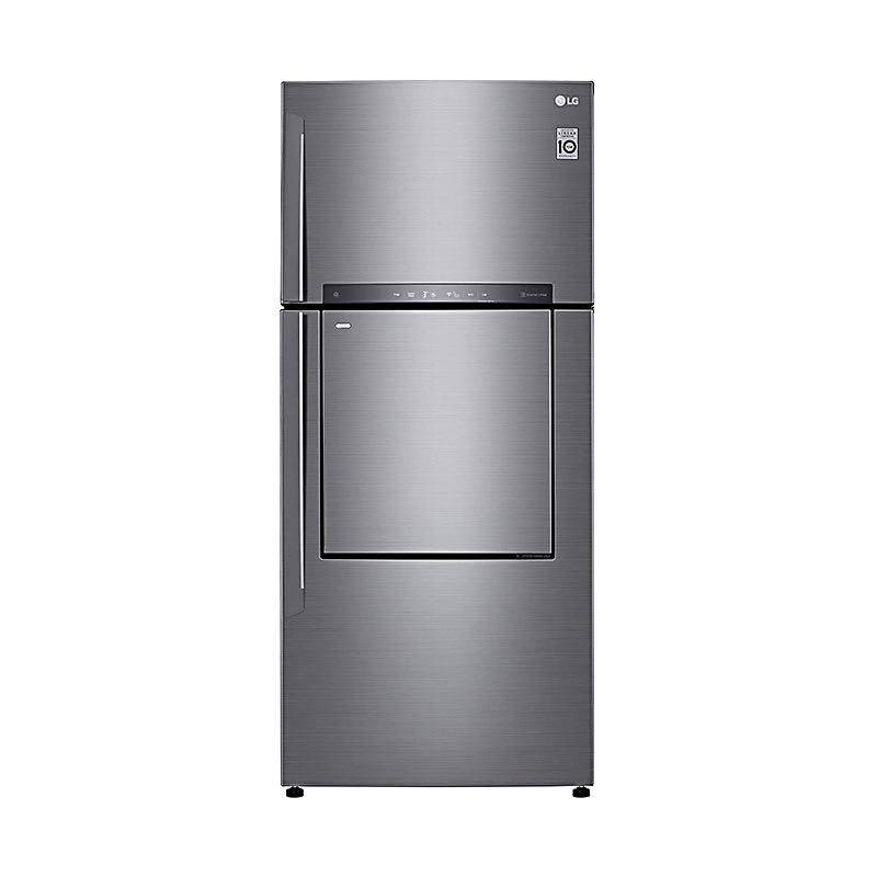 LG-Door-in-door-top-mount-refrigerator