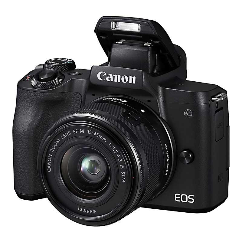 Canon-M50