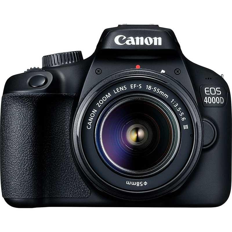 Canon-EOS4000D-Camera