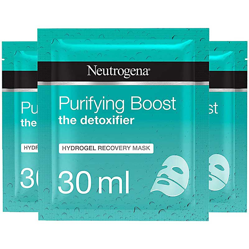 Neutrogena-Purifying-Boost-Hydrogel-Recovery-Mask