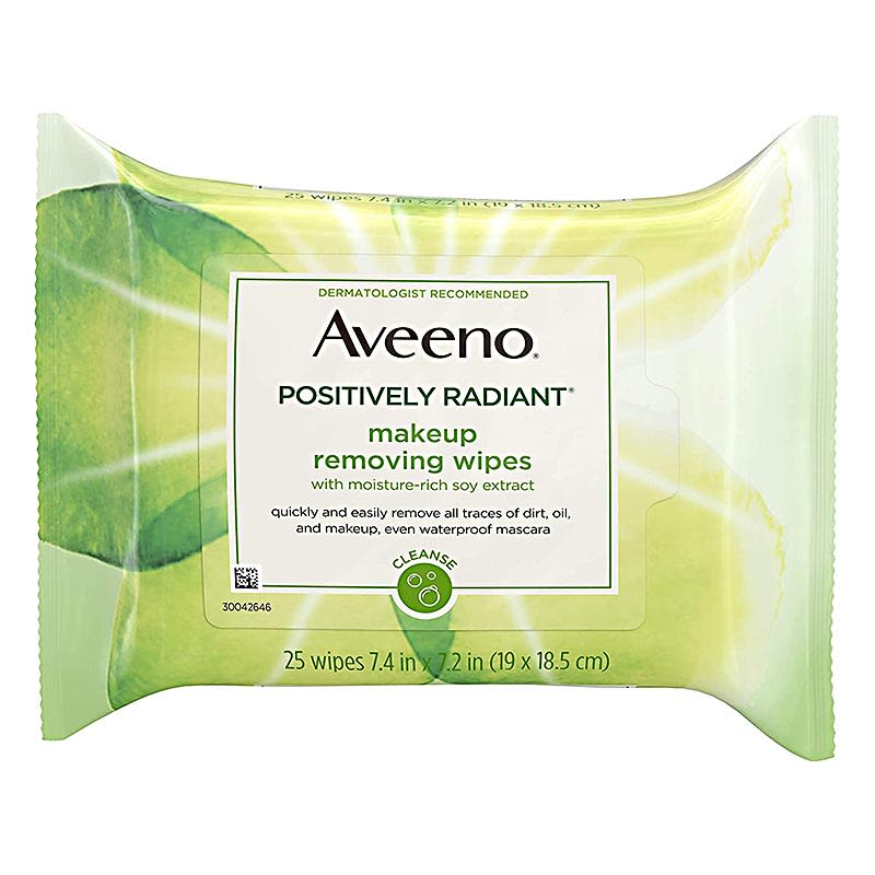 Aveeno-Positively-Radiant-Makeup-Removing-Wipes