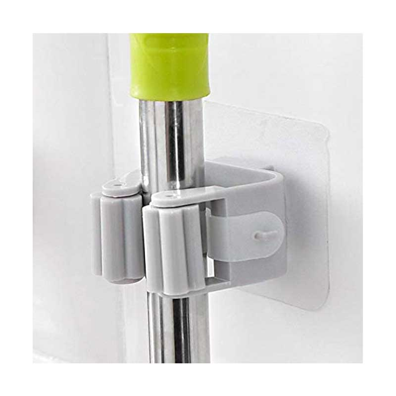 Adhesive-Wall-Mounted-Mop-Holder