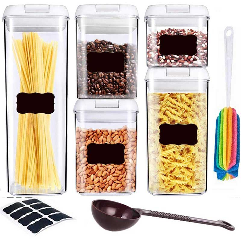 Food-Storage-Jars