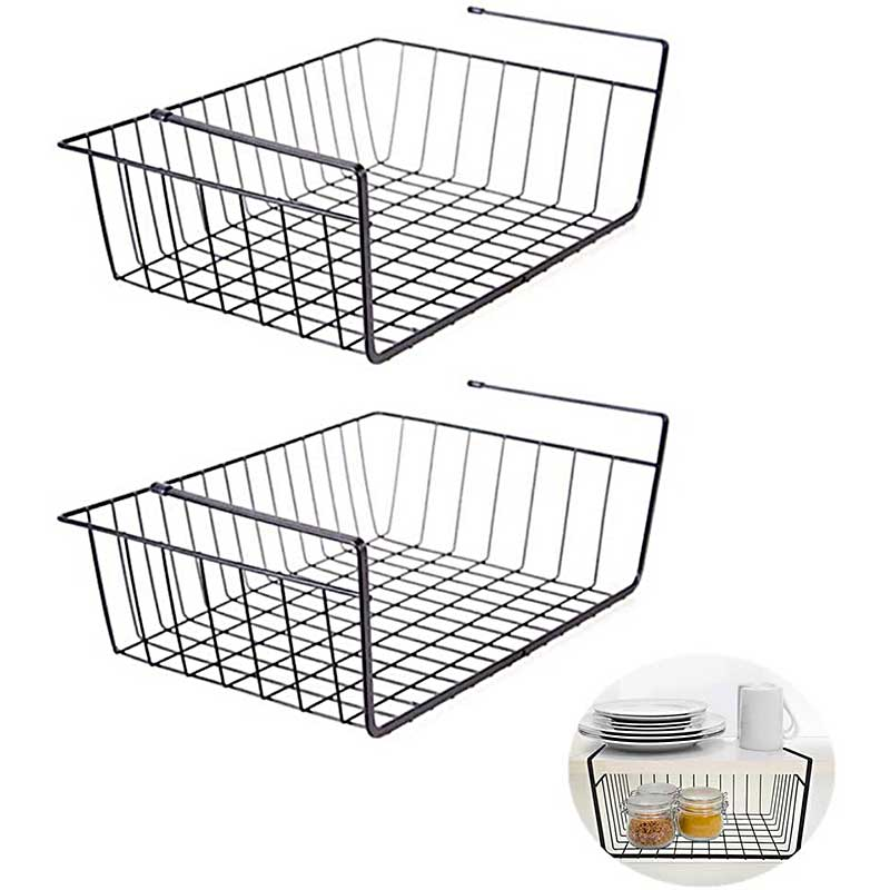 Multi-purpose-Storage-Basket-Shelf