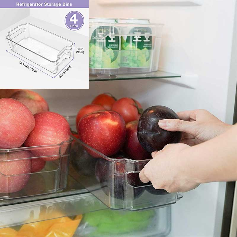 Refrigerator-Storage-Box