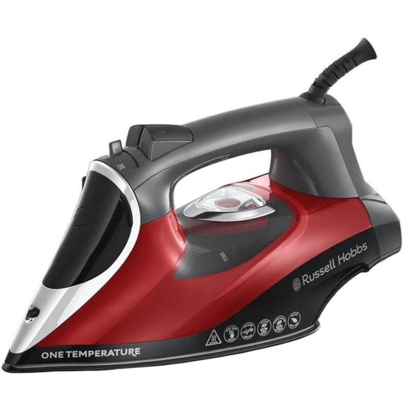 Russell Hobbs One Temperature Steam Iron 25090