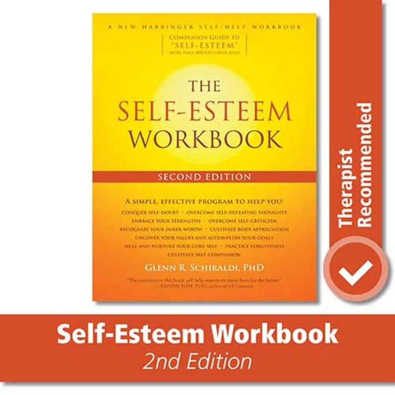 The-self-esteem-workbook