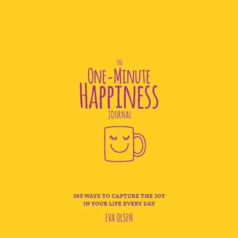 The-one-minute-happiness-jounral